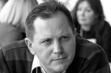 Віктор Громовий: «квітуче життя» школи