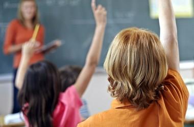 Реформа освіти не є пріоритетом для українців