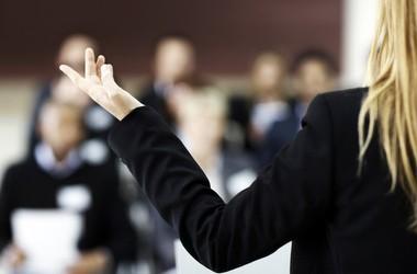 В Україні оновлять склад викладачів англійської мови