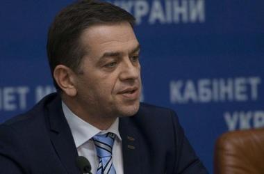 Заступник міністра юстиції Гія Гецадзе запрошує на зустріч
