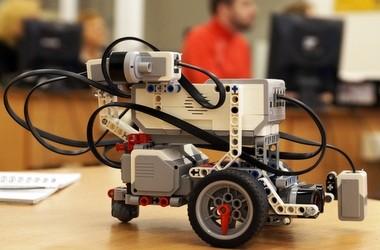 Робототехніка та моделювання в Університеті Грінченка