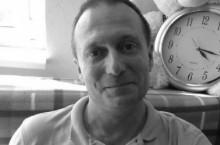 Ігор Щербатко: освіта на голодному пайку