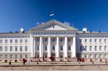 Стипендії на навчання в Естонії для українців