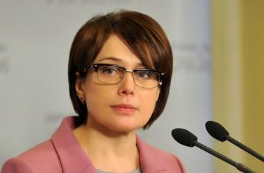 Міносвіти може очолити Лілія Гриневич