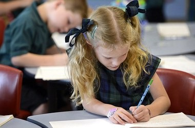 Завдання для проведення ДПА у початковій школі
