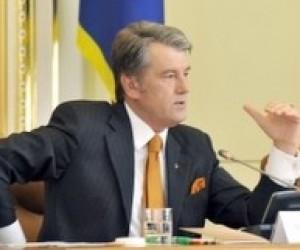 Ющенко: Місія освіти з кожним днем повинна зростати