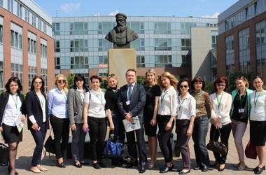 Навчання в Польщі: співпрацюйте з професіоналами