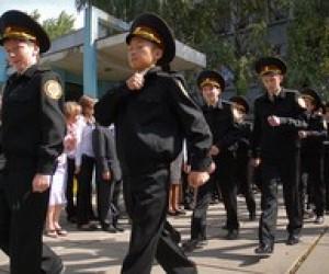 """У Подільському районі відкриють """"кадетські класи"""""""