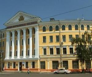 """Національному університету """"Києво-могилянська академія"""" - 394 роки"""