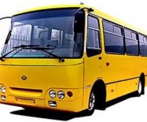 Шкільні автобуси повинні мати державну сертифікацію