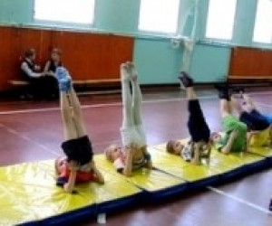 КМДА: Додаткова ставка для вчителя фізкультури дає позитивні результати
