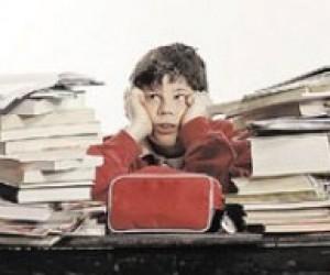 Гімназисти та ліцеїсти частіше страждають функціональними розладами