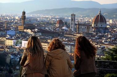 EduEvent для бажаючих навчатися за кордоном