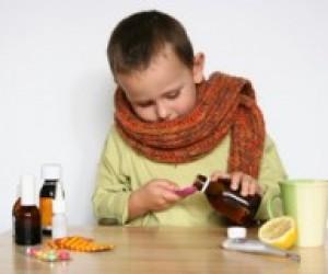 Карантин - порятунок від застуд?