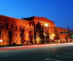 Університет Шевченка відзначить 175-річчя на Майдані
