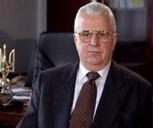 4 ноября Леонид Кравчук проведет личный экстра-класс