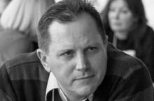 Віктор Громовий: педагогічна етика? Ні, не чули про таке…