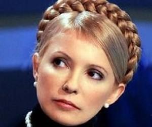 Тимошенко: необхідно ухвалити план розвитку середньої освіти