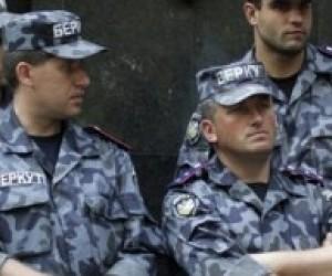 У Києві студенти, що страйкують, заблокували інститут