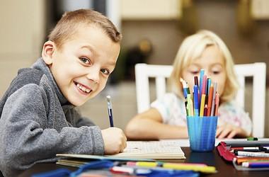 Тематичні кросворди для молодших школярів