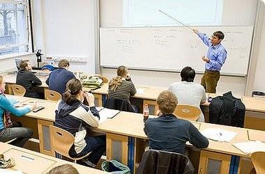 Единбург і Київ зближує освіта