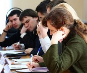 Голова Львівської ОДА просить Ющенка зібрати молодь для боротьби з грипом
