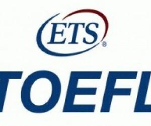 Знання англійської. Як здати TOEFL?