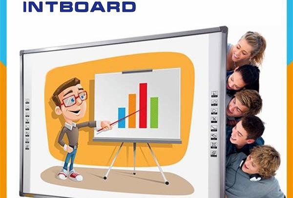 Інтерактивна дошка Intboard