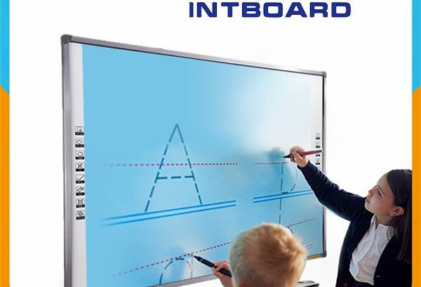 Інтерактивна дошка Interboard
