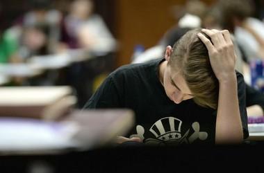 Не таке страшне ЗНО… Психолог про стрес від іспитів