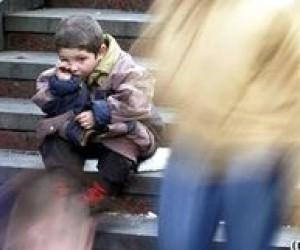 50% українських дітей стверджують, що їхні права порушують у власній родині