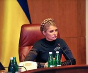 Тимошенко особисто перевірила одну з кращих шкіл у Києві