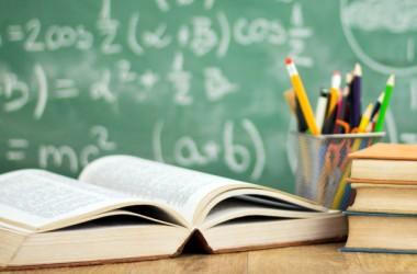 Перелік підручників і навчальних програм