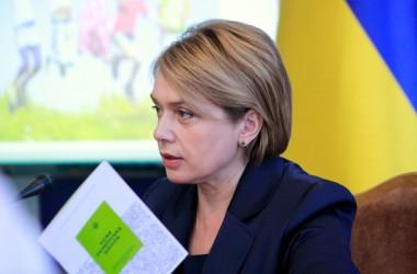 Лілія Гриневич - про новий закон «Про освіту»