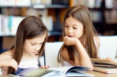 МОН затвердило перелік підручників для 5-х класів