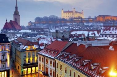Навчання в Словаччині: все про освіту за кордоном