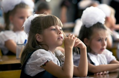 МОН пропонує скасувати конкурси до першого класу
