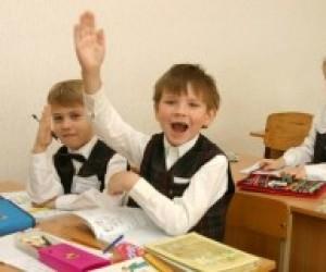 """Школы против """"мовы"""". А дети Ющенко учятся на английском"""