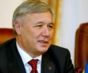Єхануров пропонує створити в кожній області ліцей з посиленою військово-фізичною підготовкою