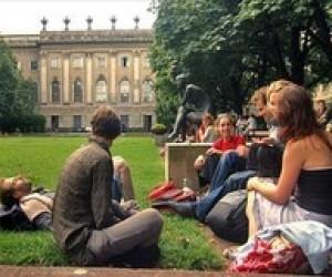 Деякі особливості вищої освіти Німеччини