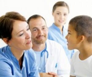 Медичне обслуговування учнів загальноосвітніх навчальних закладів