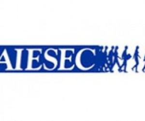 """AIESEC відкриває """"Світ без кордонів"""" для львівських школярів!"""