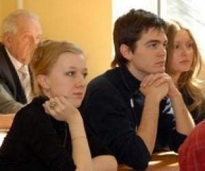 БЮТ пропонує ввести до вчених рад вузів 15 відсотків студентів