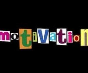 Англійська мова: мотивація в навчанні
