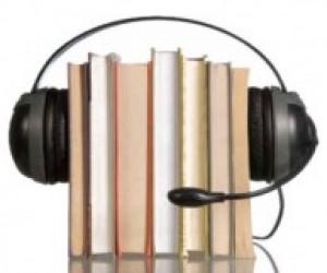 Аудіокниги, як засіб вивчення англійської мови