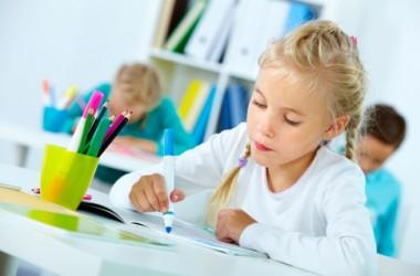 Оприлюднений текст нового стандарту початкової освіти