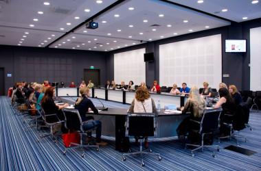 Круглий стіл щодо підвищення якості вищої освіти