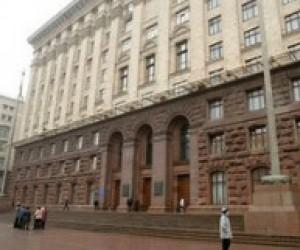 Київська влада посилила заходи протипожежної безпеки у закладах освіти