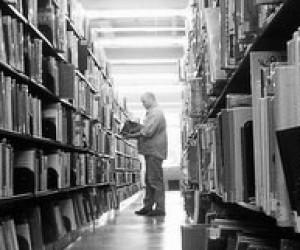 Українські бібліотеки вийдуть в Інтернет