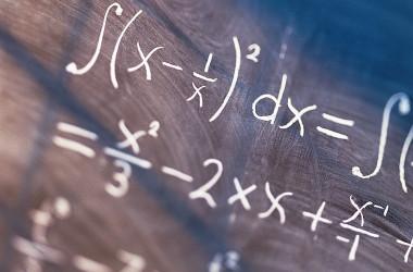 Поріг тесту ЗНО з математики склав10 тестових балів